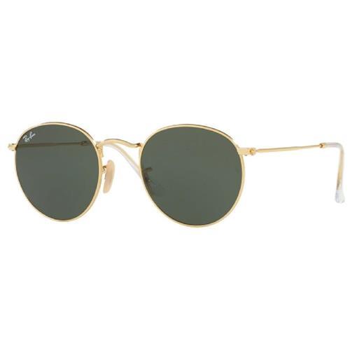 Óculos de Sol Unissex Ray Ban Round - RB3447L.00153