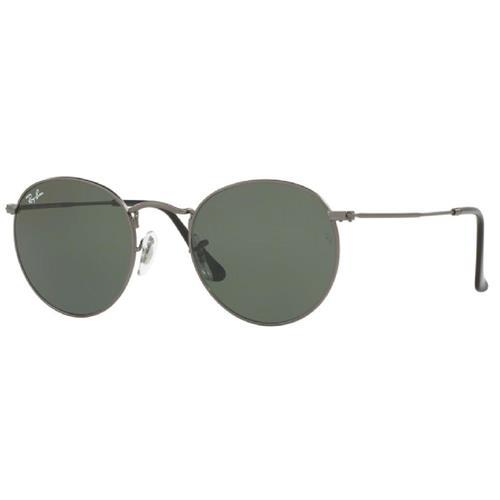 Óculos de Sol Unissex Ray Ban Round - RB3447L.02953