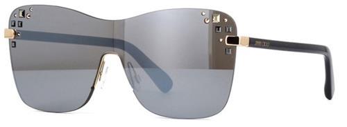 Óculos de Sol Feminino Jimmy Choo Mask - MASK/S.SRF