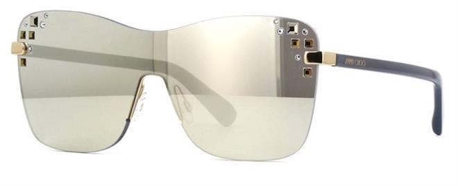 ce1de6d7f Óculos de Sol Feminino Jimmy Choo Mask - MASK/S.138 - MASK/S.138 ...