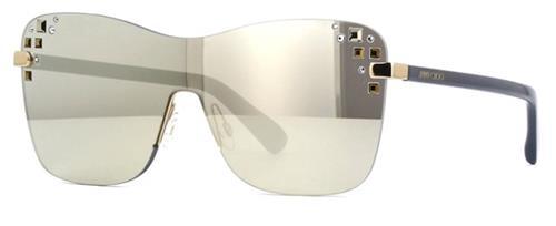 Óculos de Sol Feminino Jimmy Choo Mask - MASK/S.138