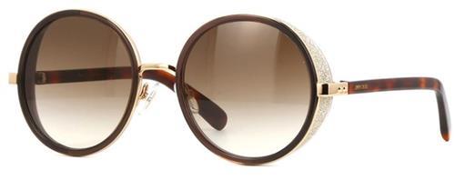Óculos de Sol Feminino Jimmy Choo Andie - ANDIE/S J7G 54JD
