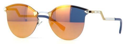 Óculos de Sol Feminino Fendi - FF0040/S.JFG60SQ