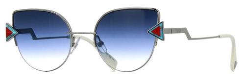 Óculos de Sol Feminino Fendi - FF0242/S.SCB52NE