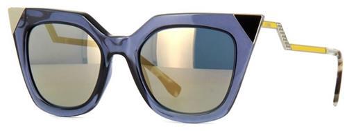 Óculos de Sol Feminino Fendi - FF0060/S.MSU5220