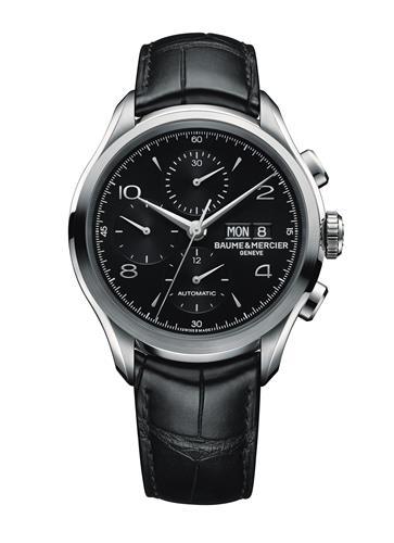 Relógio Masculino Baume & Mercier - M0A10211