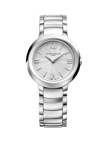 Relógio Masculino Baume & Mercier - M0A10157
