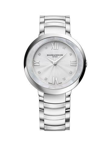 Relógio Masculino Baume & Mercier - M0A10178