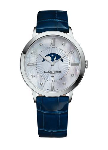 Relógio Masculino Baume & Mercier - M0A10226
