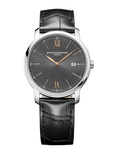 Relógio Masculino Baume & Mercier - M0A10266