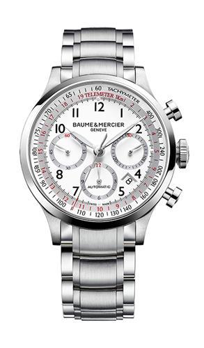 Relógio Masculino Baume & Mercier - M0A10061