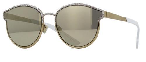 Óculos de Sol Feminino Dior Symmetric - DIORSYMMETRIC.GBZ60Q