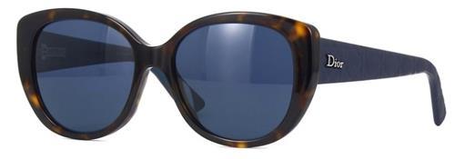 Óculos de Sol Feminino Dior Lady - DIORLADY1N.086