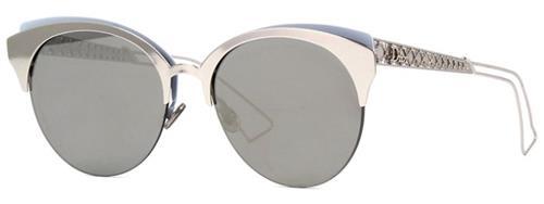 Óculos de Sol Feminino Dior Diorama Club            - DIORAMACLUB.2BW