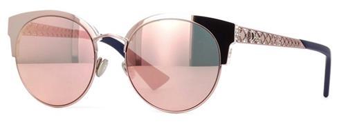 Óculos de Sol Feminino Dior Diorama Mini            - DIORAMAMINI.S8ROJ54