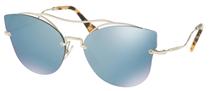 Óculos de Sol Feminino Miu Miu - 0MU 52SS ZVN5QO62
