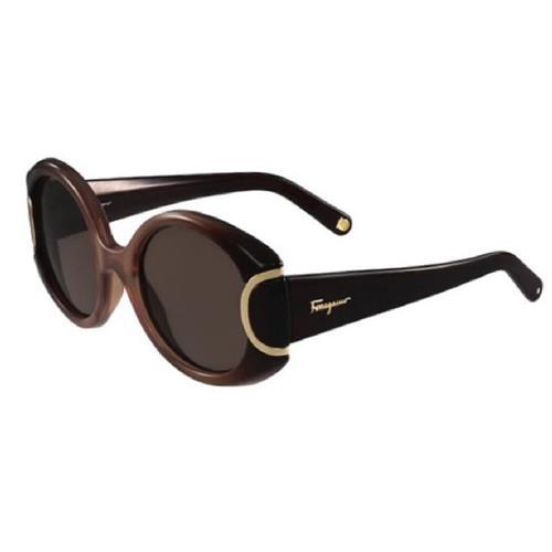 Óculos de Sol Feminino Salvatore Ferragamo SF811S.212.54
