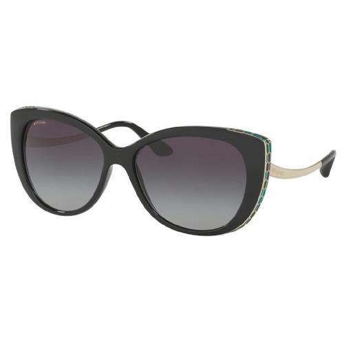 Óculos de Sol Feminino Bvlgari BV8178.901/8G57