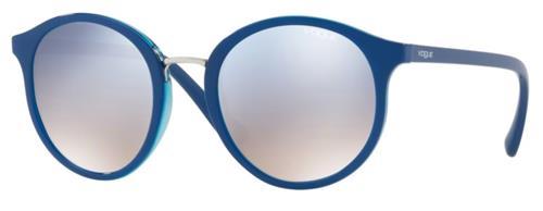 Óculos de Sol Feminino Vogue - VO5166SL.25677B51