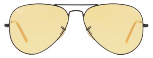 Óculos de Sol Unissex Ray Ban Aviator - RB3025.90664A55