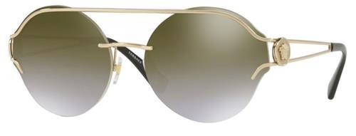 Óculos de Sol Feminino Versace - 0VE2184 12526U61