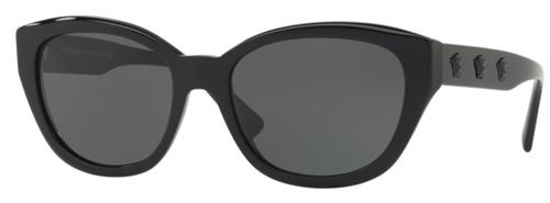 Óculos de Sol Feminino Versace - 0VE4343 GB1/8756