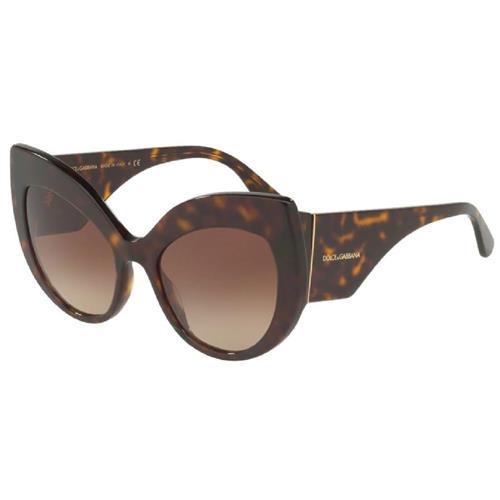 Óculos de Sol Feminino Dolce&Gabanna - 0DG4321 502/1355