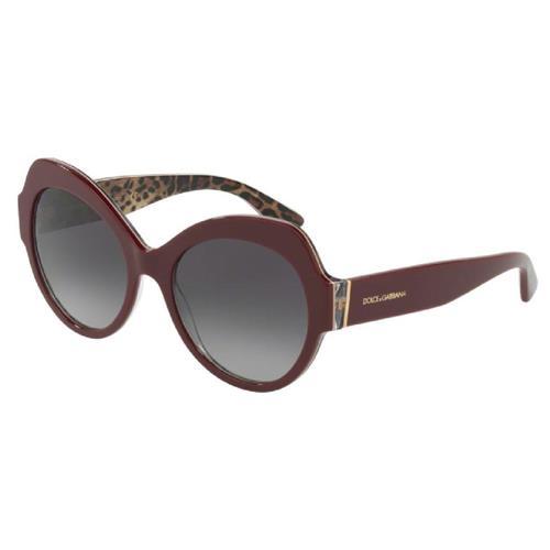 Óculos de Sol Feminino Dolce&Gabanna - 0DG4320 31568G56