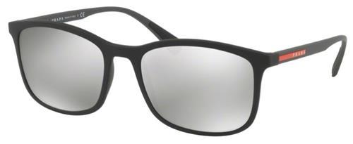 Óculos de Sol Masculino Prada Linea Rossa - 0PS 01TS DG02B056
