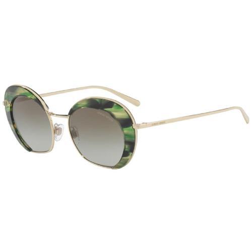Óculos de Sol Masculino Giorgio Armani - 0AR6067 30138E50
