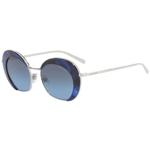 Óculos de Sol Masculino Giorgio Armani - 0AR606730158F50