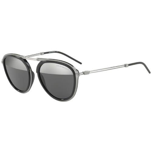 Óculos de Sol Masculino Empório Armani - 0EA205630101Y54