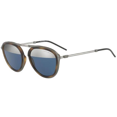 Óculos de Sol Unissex Empório Armani - 0EA2056 30031X54