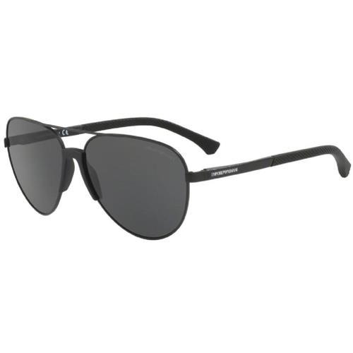 Óculos de Sol Masculino Empório Armani - 0EA205932038761