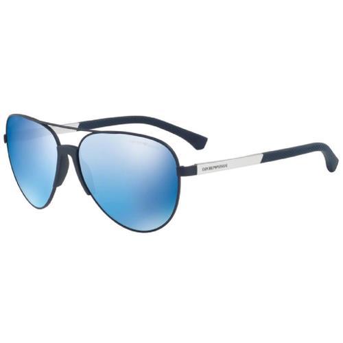 Óculos de Sol Unissex Empório Armani - 0EA205932025561