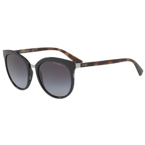 Óculos de Sol Feminino Empório Armani - 0EA205530108G55
