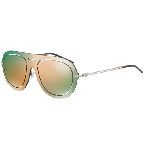 Óculos de Sol Unissex Empório Armani - 0EA2057 30154Z41