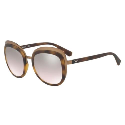 Óculos de Sol Feminino Empório Armani - 0EA2058 32018Z53