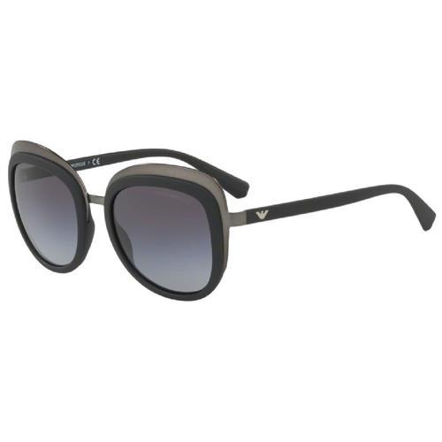 Óculos de Sol Feminino Empório Armani - 0EA205830108G53