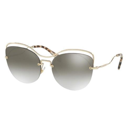 Óculos de Sol Feminino Miu Miu - 0MU 50TS ZVN5O060