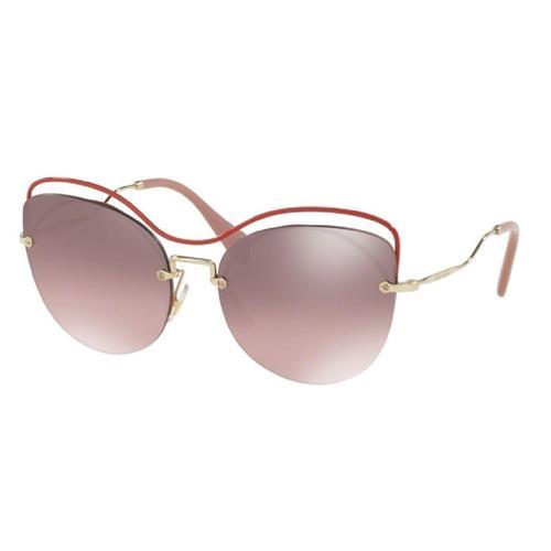 Óculos de Sol Feminino Miu Miu - 0MU 50TS C4OTEG60