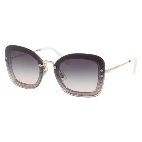 Óculos de Sol Feminino Miu Miu - 0MU 02TS 86LNJ065