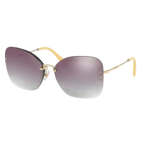 Óculos de Sol Feminino Miu Miu - 0MU 02TS UAH6T265