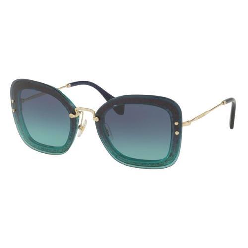 Óculos de Sol Feminino Miu Miu - 0MU 02TS JZG5R265