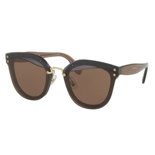 Óculos de Sol Feminino Miu Miu - 0MU0 3TS CMT9L165