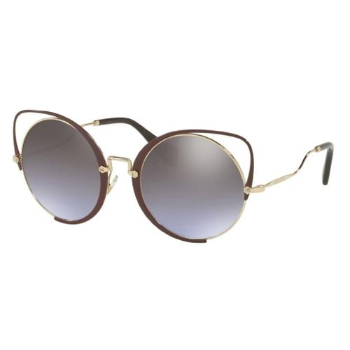 Óculos de Sol Feminino Miu Miu - 0MU 51TS RIJ2H254