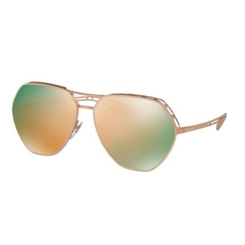 Óculos de Sol Feminino Bvlgari - 0BV6098 20134Z61
