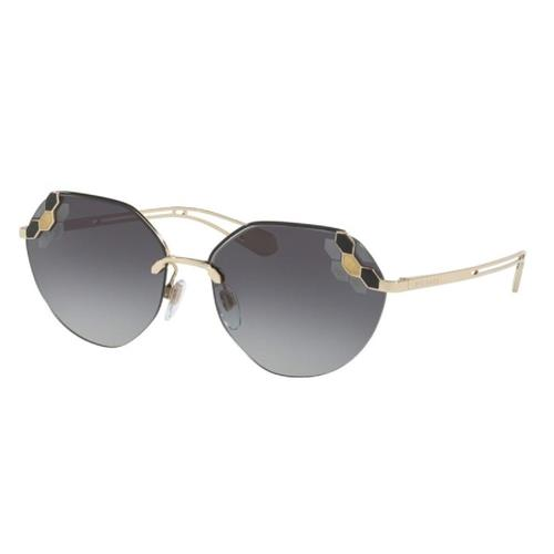 Óculos de Sol Feminino Bvlgari - 0BV6099 20188G57