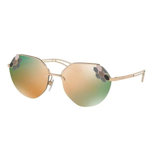 Óculos de Sol Feminino Bvlgari - 0BV6099 20144Z57