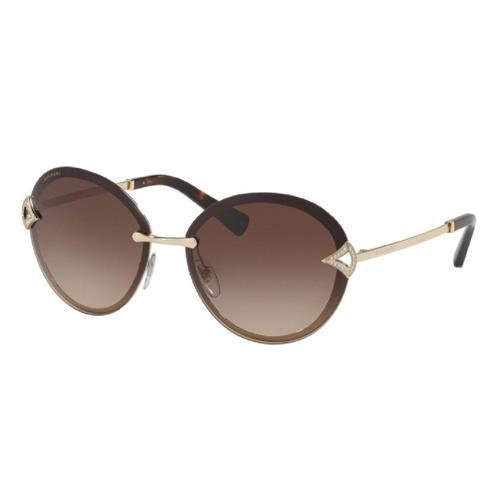 Óculos de Sol Feminino Bvlgari - 0BV6101B 278/1361